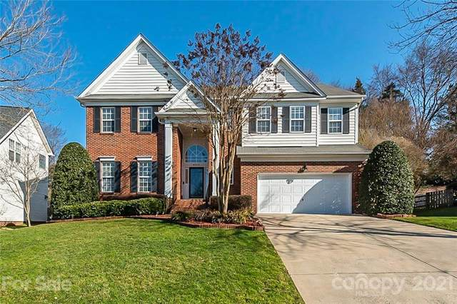 6515 Red Maple Drive, Charlotte, NC 28277 (#3710047) :: BluAxis Realty