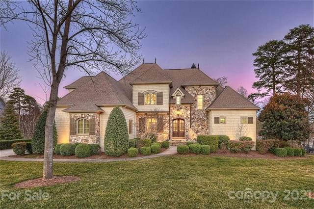 122 N Longfellow Lane, Mooresville, NC 28117 (#3710048) :: The Premier Team at RE/MAX Executive Realty