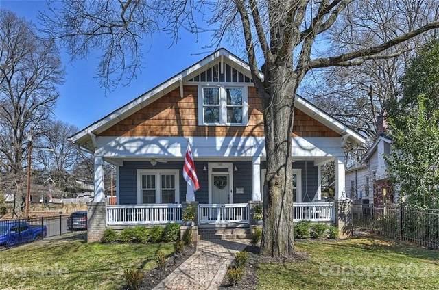 248 Kingston Avenue, Charlotte, NC 28203 (#3710066) :: Willow Oak, REALTORS®