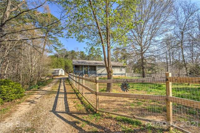149 Watercrest Drive, Marion, NC 28752 (#3710093) :: Stephen Cooley Real Estate Group