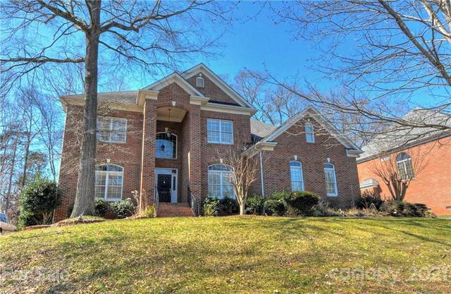 12735 Lindrick Lane, Charlotte, NC 28277 (#3710097) :: Rhonda Wood Realty Group