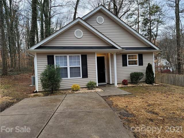 4120 Lake Road, Charlotte, NC 28269 (#3710098) :: LKN Elite Realty Group | eXp Realty