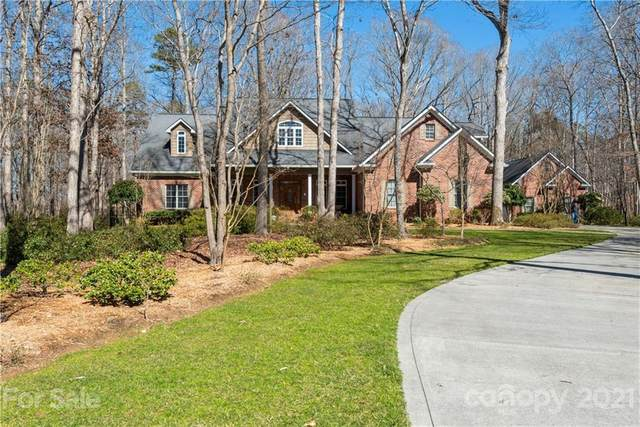 5500 Birchfield Circle, Waxhaw, NC 28173 (#3710105) :: Carver Pressley, REALTORS®