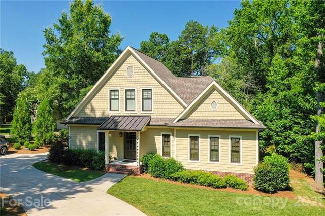 1025 Millingport Place, New London, NC 28127 (#3710114) :: Bigach2Follow with Keller Williams Realty