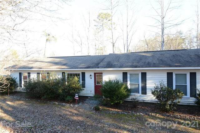 50 Hawkins Lane, Mill Spring, NC 28756 (#3710162) :: High Performance Real Estate Advisors