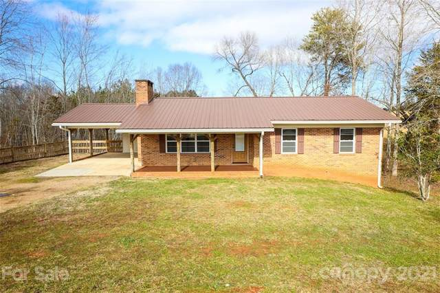 249 Hickory Grove Church Road, Columbus, NC 28722 (#3710170) :: High Performance Real Estate Advisors