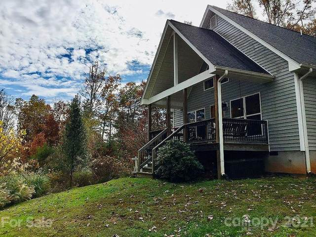 15 Darley Trail, Weaverville, NC 28787 (#3710173) :: Rowena Patton's All-Star Powerhouse