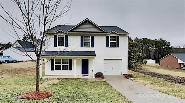 910 Park Road, Dallas, NC 28034 (#3710265) :: Ann Rudd Group