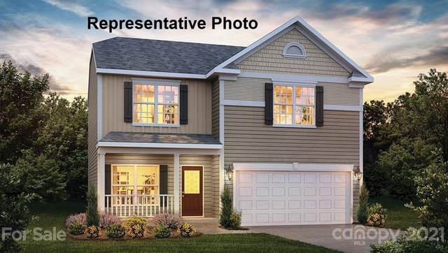 205 Marathon Lane, Candler, NC 28715 (#3710274) :: Besecker Homes Team