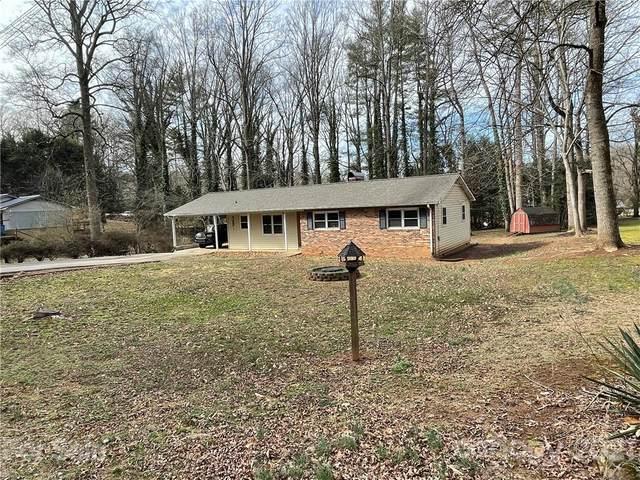 3091 Spencer Trail, Lenoir, NC 28645 (#3710279) :: Carver Pressley, REALTORS®