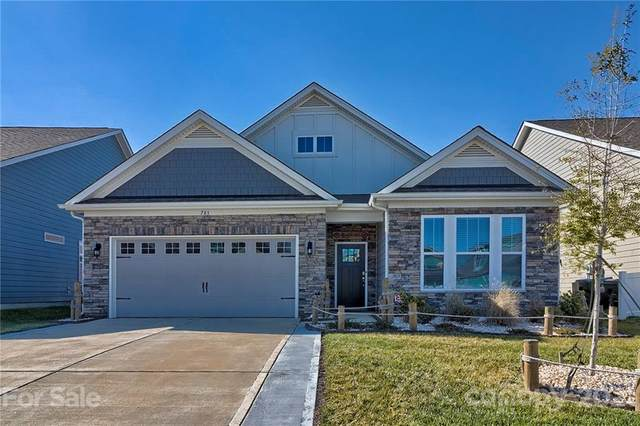 783 Altamonte Drive #279, Lake Wylie, SC 29710 (#3710282) :: Home and Key Realty