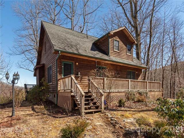 1086 Chimney View Road, Hendersonville, NC 28792 (#3710287) :: Keller Williams Professionals