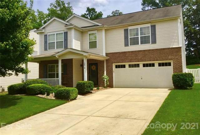 12018 Bending Branch Road, Charlotte, NC 28227 (#3710309) :: Keller Williams South Park