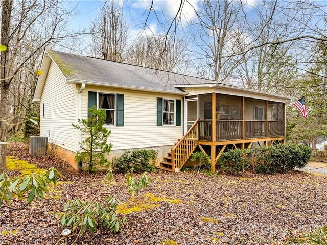 7 Pinecrest Drive 4,5,6, Asheville, NC 28803 (#3710310) :: MOVE Asheville Realty