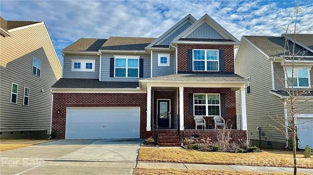 1580 Trentwood Drive, Fort Mill, SC 29715 (#3710349) :: Home and Key Realty