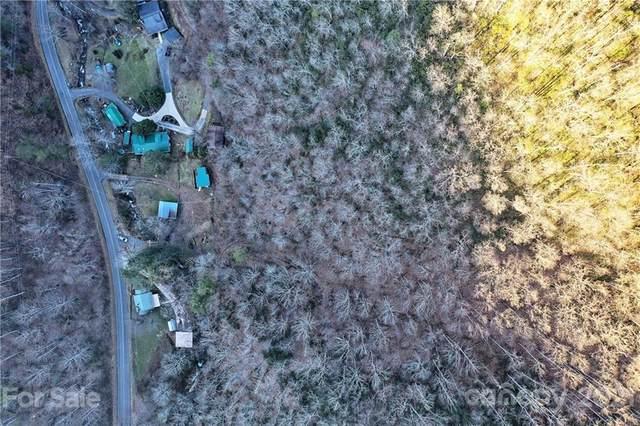 865 Dix Creek Road, Canton, NC 28716 (#3710355) :: Keller Williams Professionals