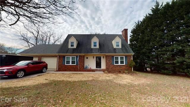 902 Bethel Road, Morganton, NC 28655 (#3710363) :: High Performance Real Estate Advisors