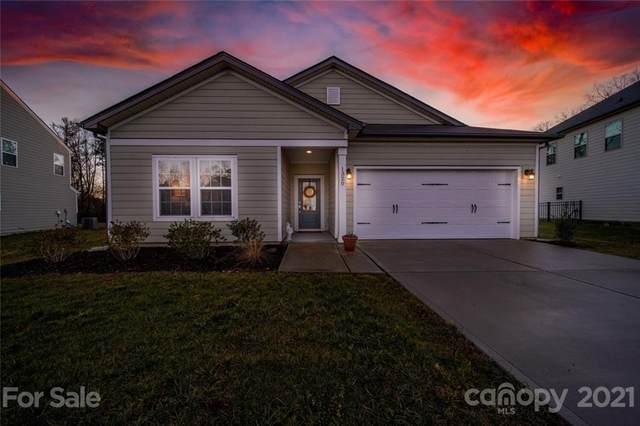 1320 Privett Park Place, Matthews, NC 28104 (#3710372) :: Carolina Real Estate Experts