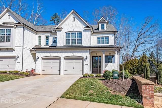 6804 Bronson Drive, Charlotte, NC 28210 (#3710376) :: High Performance Real Estate Advisors