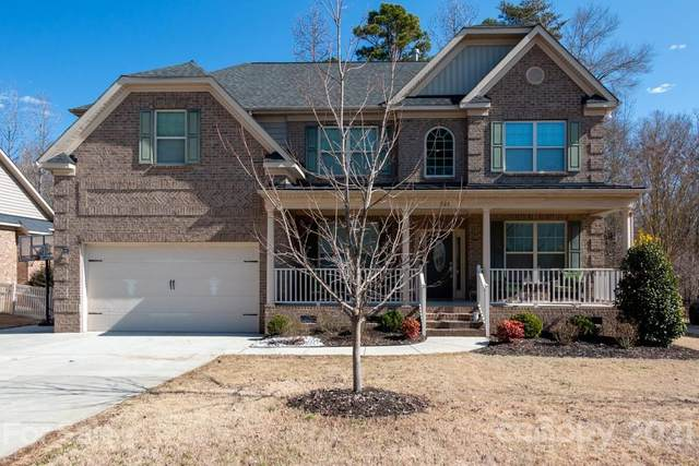 323 Windy Pine Drive, Clover, SC 29710 (#3710385) :: MOVE Asheville Realty