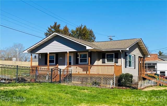 367 S Strand Drive, Norwood, NC 28128 (#3710386) :: Willow Oak, REALTORS®