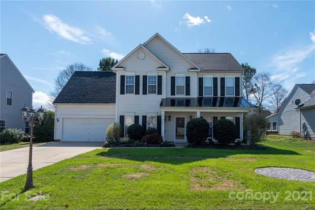 120 Gabriel Drive, Mooresville, NC 28115 (#3710391) :: The Snipes Team | Keller Williams Fort Mill