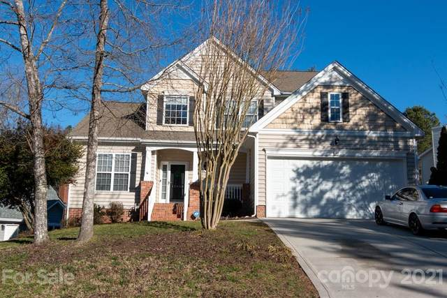 12058 Pelican Court, Tega Cay, SC 29708 (#3710395) :: Home and Key Realty