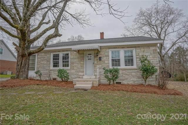 1010 Michigan Street, Kannapolis, NC 28083 (#3710402) :: Mossy Oak Properties Land and Luxury