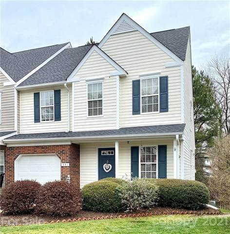331 Pineville Forest Drive, Pineville, NC 28134 (#3710416) :: The Ordan Reider Group at Allen Tate