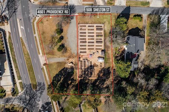 4601 Providence Road, Charlotte, NC 28226 (#3710505) :: LKN Elite Realty Group | eXp Realty