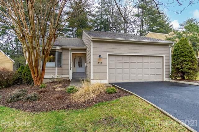 123 Beaver Ridge Road #123, Asheville, NC 28804 (#3710514) :: Robert Greene Real Estate, Inc.