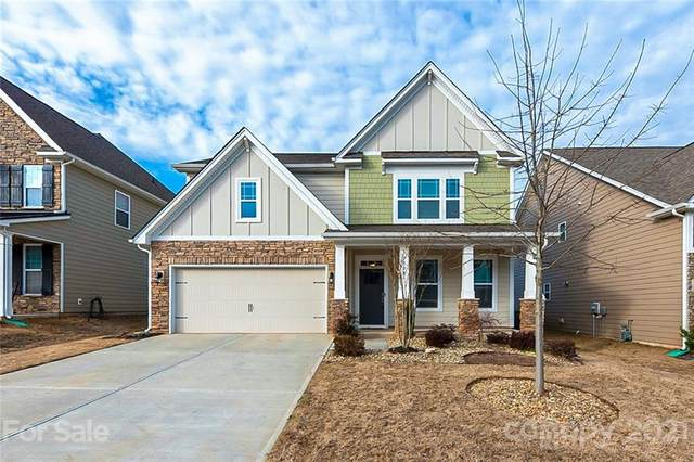 7028 Chrysanthemum Road, Lancaster, SC 29720 (#3710527) :: Bigach2Follow with Keller Williams Realty