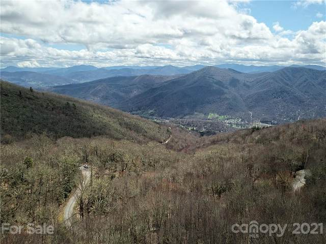 Lot B4 Laurel Ridge Road B4, Maggie Valley, NC 28751 (#3710536) :: Keller Williams Professionals
