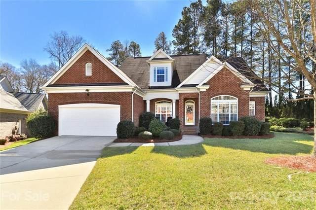 5323 Poplar Knoll Drive, Matthews, NC 28105 (#3710543) :: Carolina Real Estate Experts