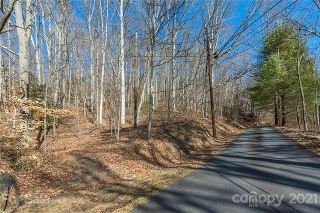 99999 Jazaka Ridge Lane #6, Swannanoa, NC 28778 (#3710557) :: Modern Mountain Real Estate