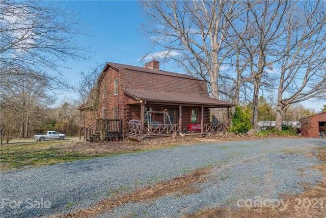 10900 Robert Bost Road, Midland, NC 28107 (#3710564) :: Mossy Oak Properties Land and Luxury