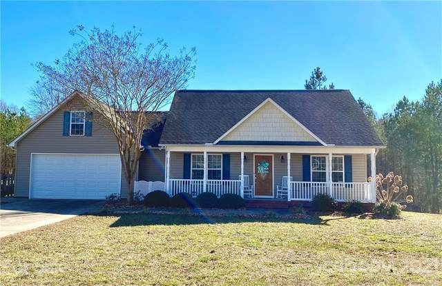 1145 Chatham Lane, Salisbury, NC 28146 (#3710601) :: Keller Williams South Park