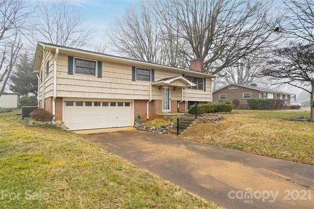 1761 24th Ave Court NE, Hickory, NC 28601 (#3710602) :: Odell Realty