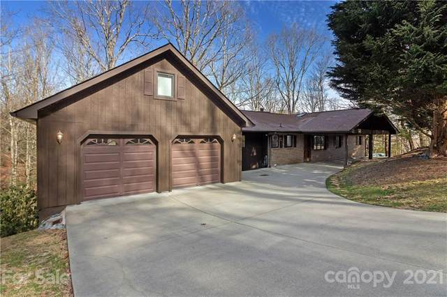 4063 Connestee Trail, Brevard, NC 28712 (#3710606) :: Stephen Cooley Real Estate Group