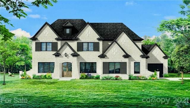 4817 Parview Drive S, Charlotte, NC 28226 (#3710641) :: Robert Greene Real Estate, Inc.