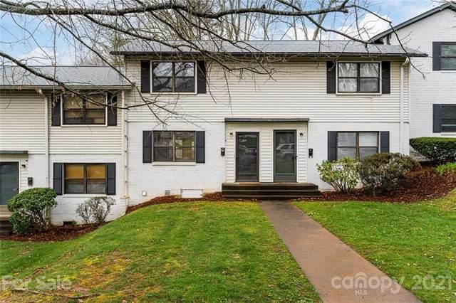 615 Biltmore Avenue V4, Asheville, NC 28803 (#3710644) :: Keller Williams Professionals