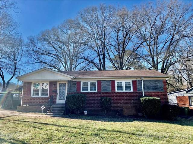 246-248 Mattoon Street, Charlotte, NC 28216 (#3710647) :: Keller Williams South Park
