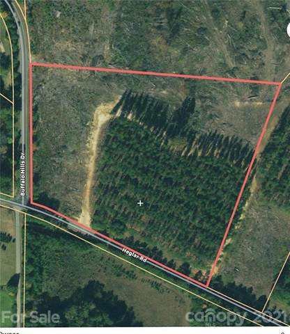 Vacant Heglar Road, Concord, NC 28025 (#3710656) :: Mossy Oak Properties Land and Luxury
