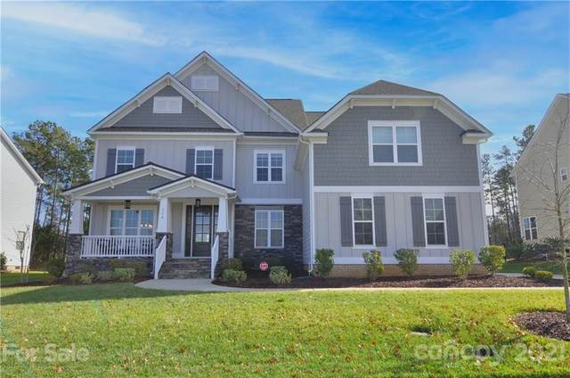 310 Hampton Trail Drive, Fort Mill, SC 29708 (#3710658) :: Stephen Cooley Real Estate Group