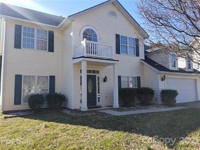 11409 Woodfire Road, Charlotte, NC 28269 (#3710659) :: MOVE Asheville Realty