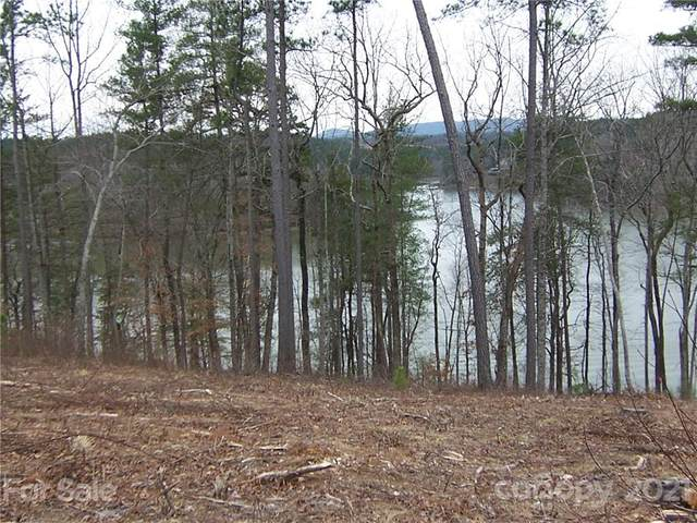 TBD Reflection Point #18, Granite Falls, NC 28630 (#3710706) :: MOVE Asheville Realty