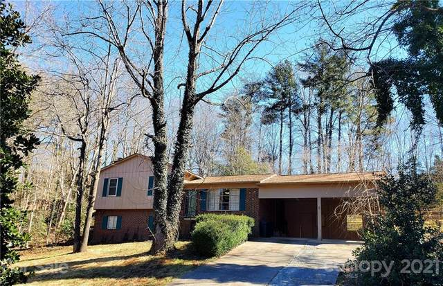 222 Kirksey Drive, Morganton, NC 28655 (#3710707) :: High Performance Real Estate Advisors