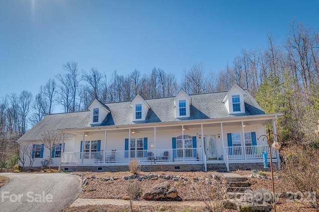 368 Trammel Gap Road, Saluda, NC 28773 (#3710719) :: The Snipes Team | Keller Williams Fort Mill