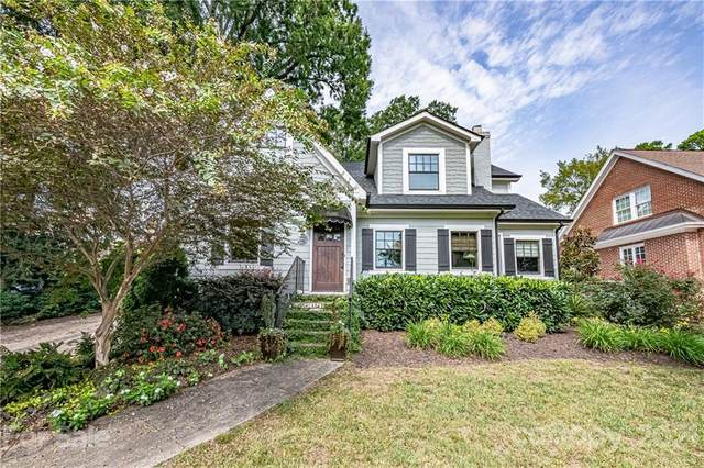 2822 Glendale Road, Charlotte, NC 28209 (#3710730) :: LKN Elite Realty Group | eXp Realty