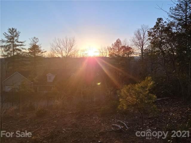 360 Jonathan Creek Drive #13, Etowah, NC 28729 (#3710745) :: BluAxis Realty